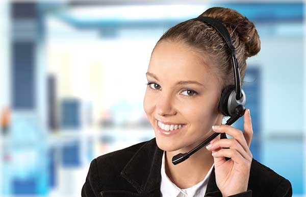 24/7 Live Medical Telephone Answering Service