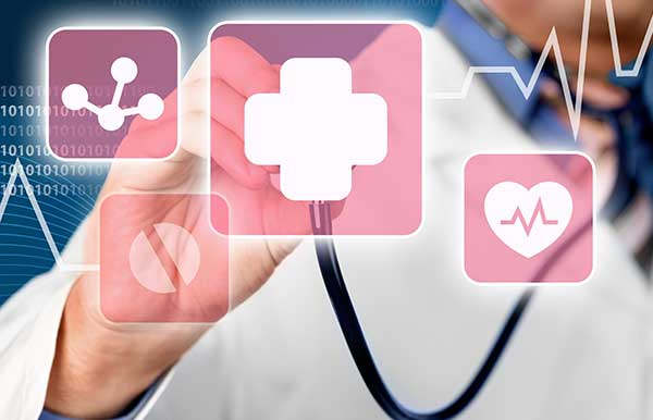Medical answering service for doctors and hospitals